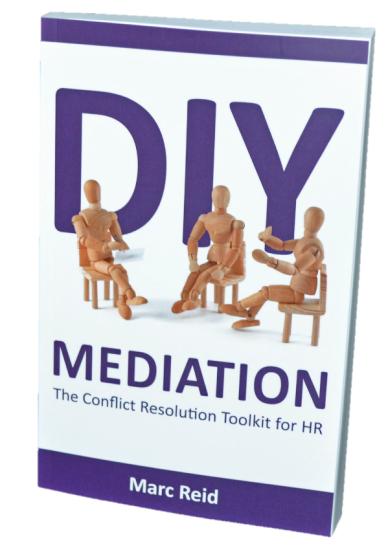 DIY Mediation