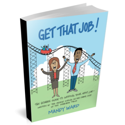 Get That Job book cover