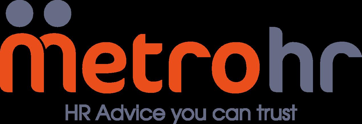 metro logo On white